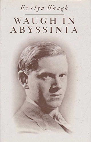9780413548306: Waugh in Abyssinia