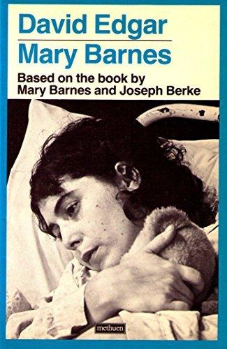 9780413548603: Mary Barnes (Methuen Modern Plays)