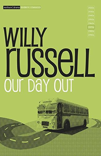 9780413548702: OUR DAY OUT (Modern Classics)