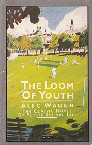 9780413549808: Loom of Youth
