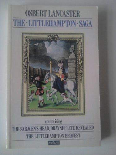 9780413549907: Littlehampton Saga