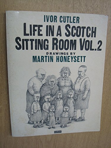 9780413551801: Life in a Scotch Sitting Room, Vol.2