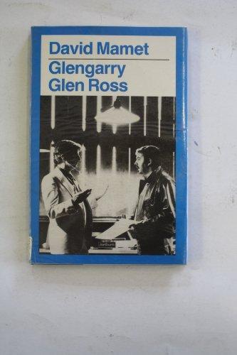 9780413554109: Glengarry Glen Ross