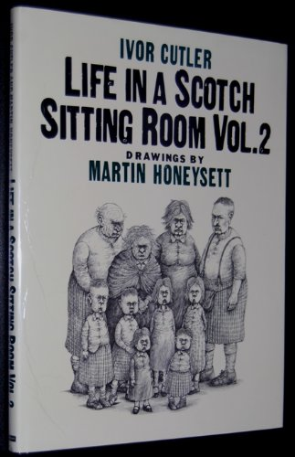9780413554307: Life in a Scotch Sitting Room, Vol.2
