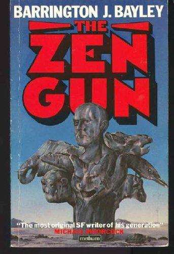 9780413554406: The Zen Gun