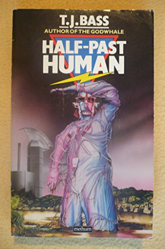 9780413554505: Half Past Human