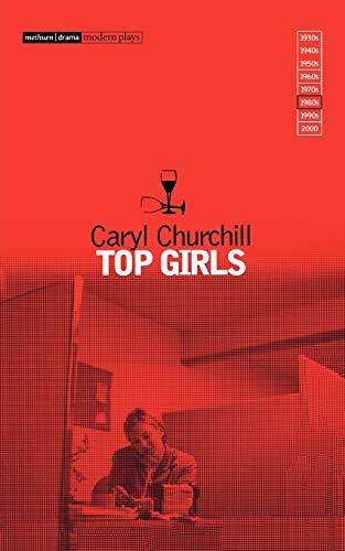 9780413554802: Top Girls (Modern Classics)