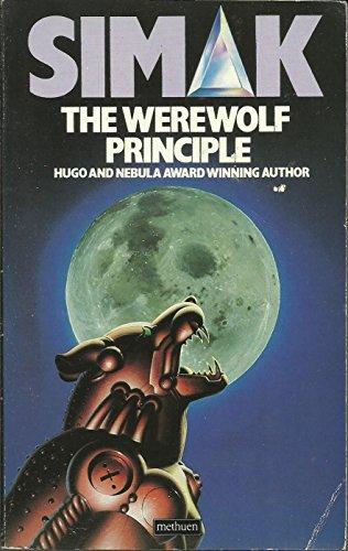 9780413555908: Werewolf Principle