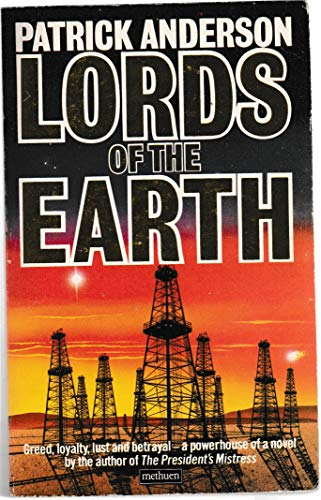 9780413558107: Lords of the Earth