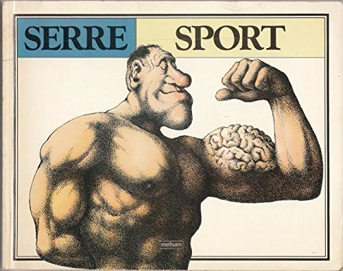 Sport: Claude Serre