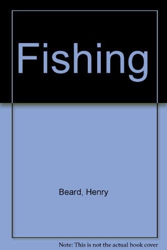9780413561701: Fishing