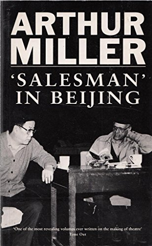"9780413563804: ""Salesman"" in Beijing"