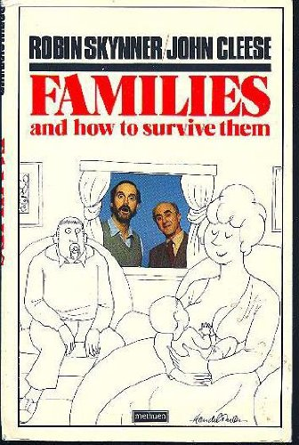 9780413565204: Families and How to Survive Them