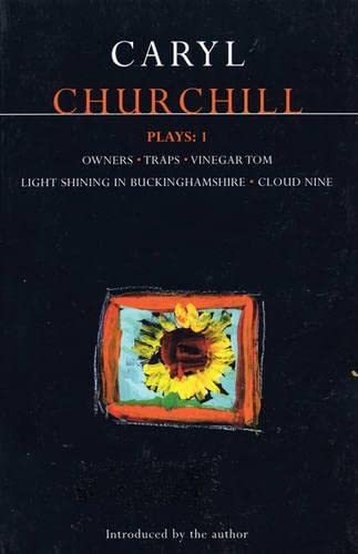 9780413566706: Churchill Plays: 1: Owners; Traps; Vinegar Tom; Light Shining in Buckinghamshire; Cloud Nine: