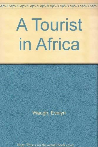 9780413569608: A Tourist in Africa