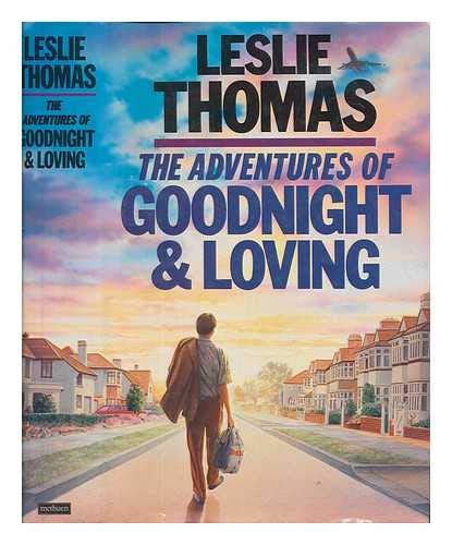 9780413576309: The Adventures of Goodnight and Loving