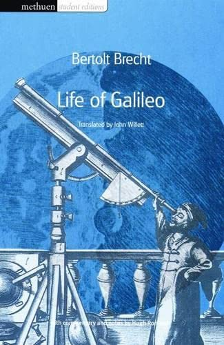 9780413577801: The Life Of Galileo (Student Editions)