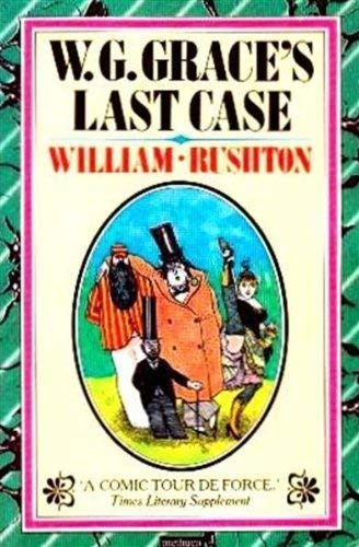 9780413578600: W.G.Grace's Last Case or the War of the Worlds Part Two