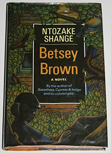 9780413578808: Betsey Brown