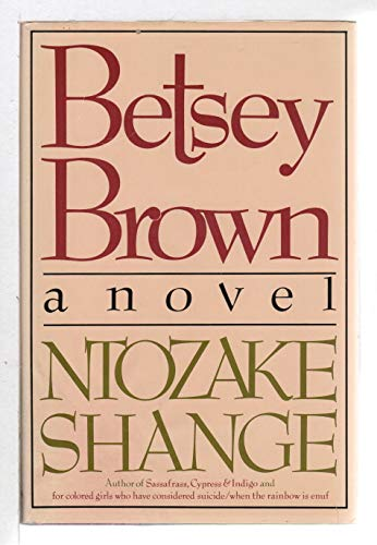 9780413578907: Betsey Brown (Modern Fiction)