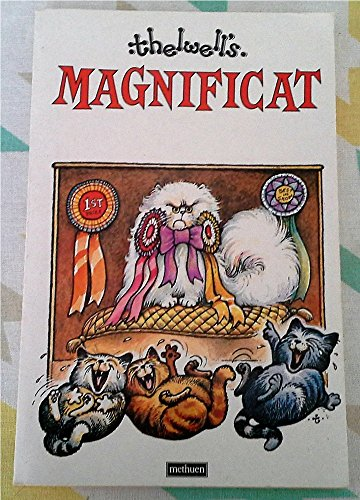 Magnificat: Thelwell, Norman