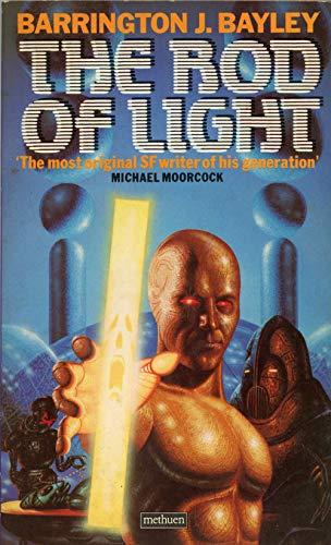 9780413581600: Rod of Light