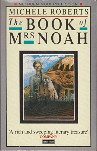 9780413581907: Book of Mrs. Noah