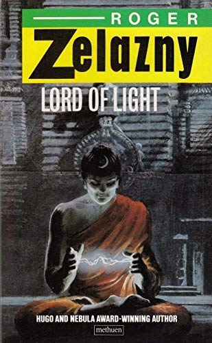 Lord of Light: Zelazny, Roger