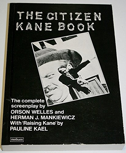"9780413582904: ""Citizen Kane"" Book"
