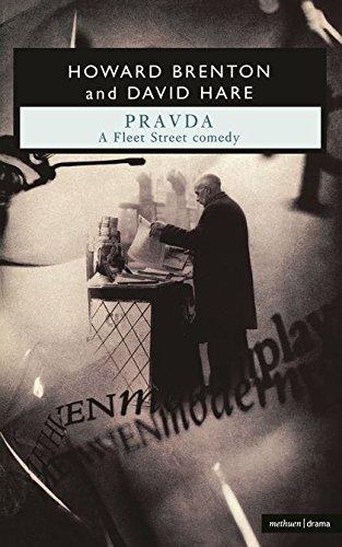 9780413584809: Pravda (Modern Plays)