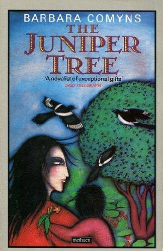 9780413591807: Juniper Tree (Modern Fiction)