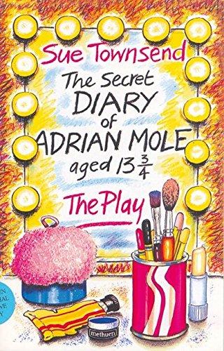 9780413592507: Secret Diary of Adrian Mole: Play (Modern Plays)