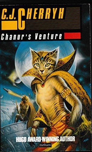 9780413593504: Chanur's Venture