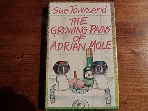 9780413595607: The Adrian Mole Diaries: