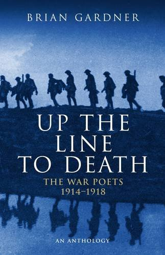 9780413595706: Up the Line to Death: The War Poets 1914-1918