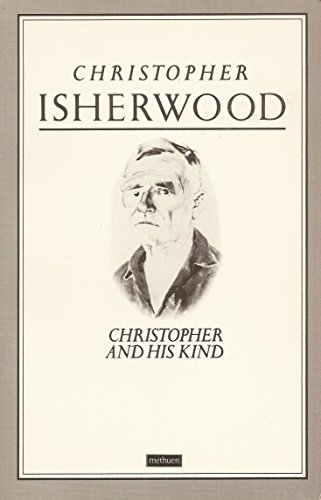 9780413596208: Christopher and His Kind