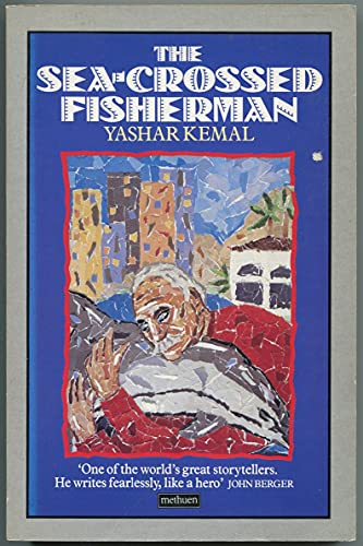 9780413597106: Sea-crossed Fisherman (Modern Fiction)
