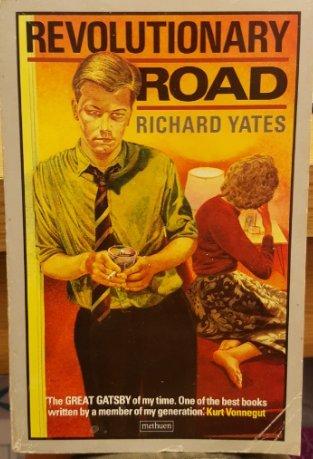 Revolutionary Road (Modern Fiction)