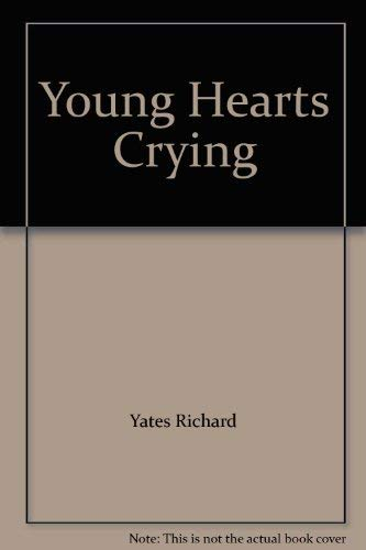 9780413597304: Young Hearts Crying