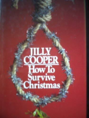 9780413597809: How to Survive Christmas