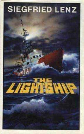 9780413599100: The Lightship (Modern Fiction)