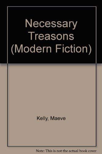 9780413599407: Necessary Treasons