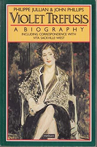 9780413600806: Violet Trefusis: A Biography