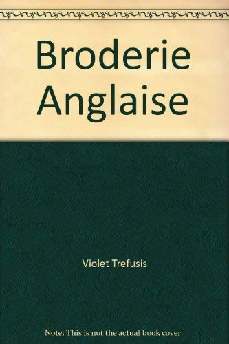 9780413600905: Broderie Anglaise