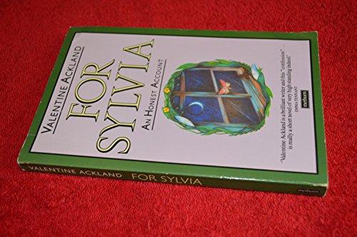 9780413606105: For Sylvia