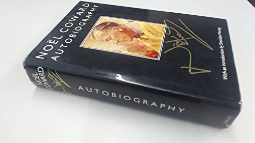 9780413606600: Autobiography: Consisting of Present Indicative, Future Indefinite and The Uncompleted Past Conditional