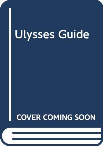 9780413609007: Ulysses Guide