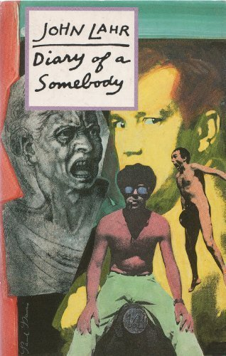 9780413611802: Diary of a Somebody (Methuen Modern Plays)