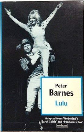 9780413613905: Lulu: Sex Tragedy (Methuen Modern Plays)