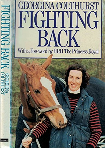 Fighting Back (SCARCE HARDBACK FIRST EDITION, FIRST PRINTING SIGNED BY THE AUTHOR)